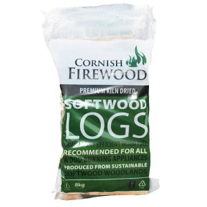 Softwood Poly Bag